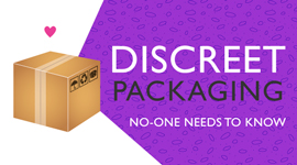 Discreet Packaging