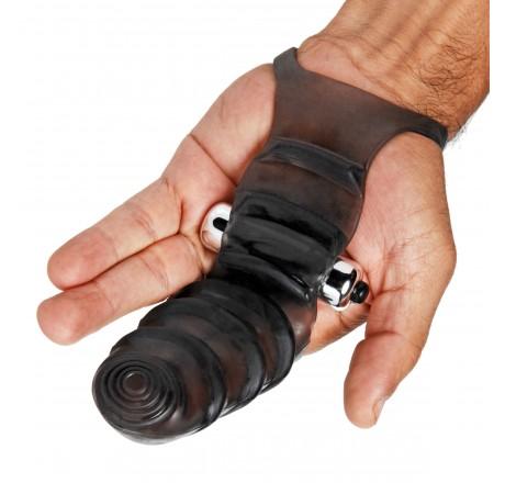 Bang Bang G-Spot Vibrating Finger Glove