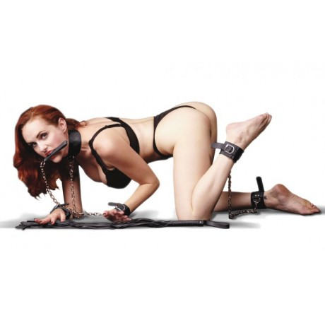 7 Piece Bondage Adventure Set