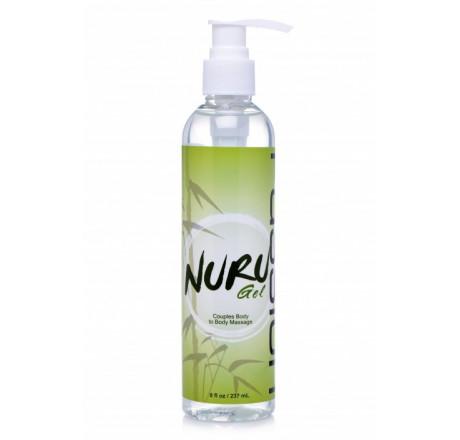 Nuru Couples Body to Body Massage Gel- 8 oz