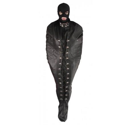 Premium Leather Sleep Sack- Large