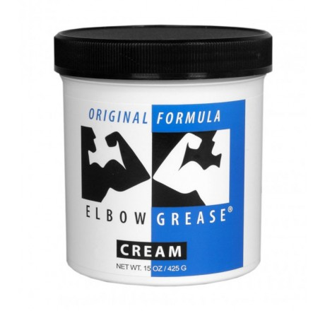 Elbow Grease Original Cream- 15 oz