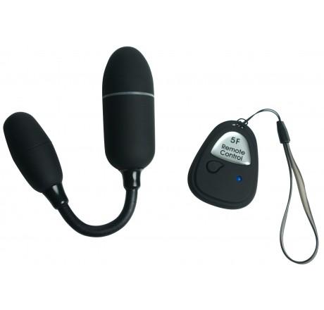 Wireless Versi-Bullet