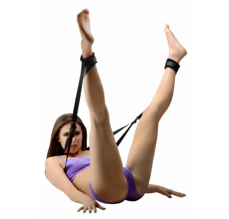 Do Me Sex Position Support Sling