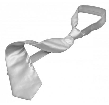 Sirs Grey Tie