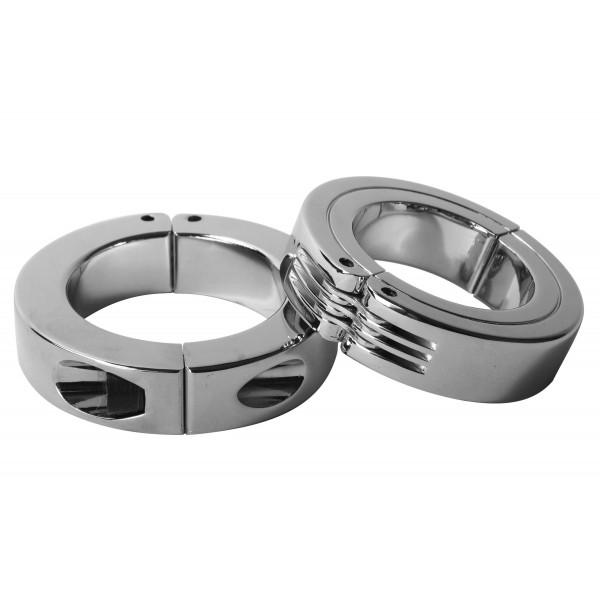 Locking Cock Ring 92