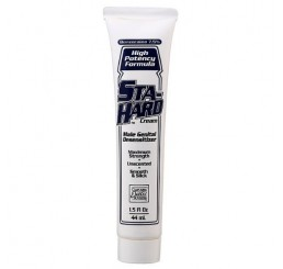 Sta-Hard Desensitizing Erection Cream