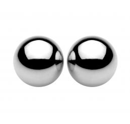 Steel BenWa Balls