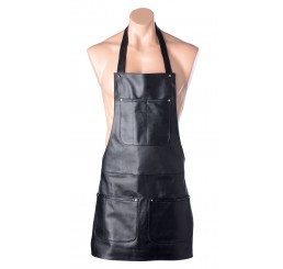 Strict Leather Premium Apron