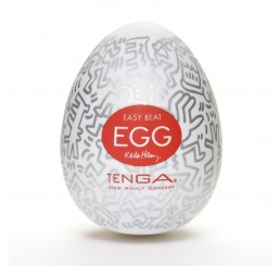 Tenga Egg - Keith Haring Party