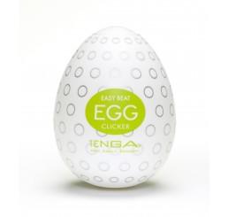 Tenga Egg - Clicker
