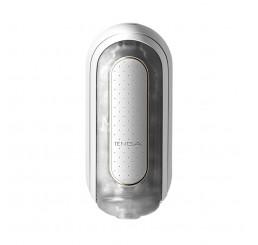Flip 0-Zero Electronic Vibration Stroker