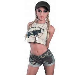 GI Jane Fantasy Love Doll