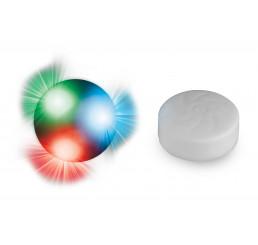 Light Up LED Disc 2-Pack