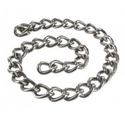 Linkage 12 Inch Steel Chain
