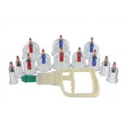 Sukshen 12 Piece Cupping Set