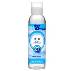 CleanStream Relax Desensitizing Anal Lube, 4 oz.