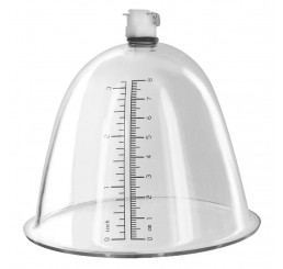 Size Matters Breast Pump Cup Accessory