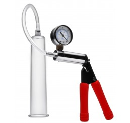 Deluxe Hand Pump Kit with 2.25 Inch Cylinder