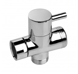 CleanStream Diverter Switch Shower Valve
