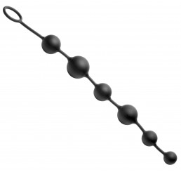 Serpent 6 Silicone Beads of Pleasure