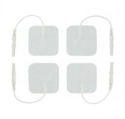 Zeus Electro Pads 4-Pack