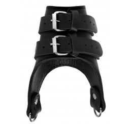 Strict Leather Double Weight Ball Stretcher