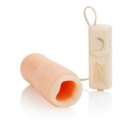 Vibrating Oro Stimulator