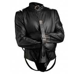 Strict Leather Premium Straightjacket- Large